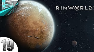 Rimworld Live Stream (Smoooooth - 19)