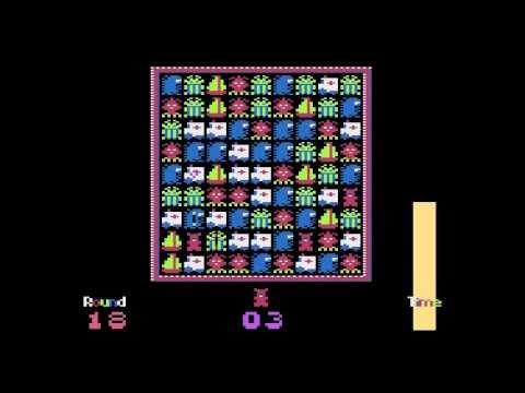 Toy'Swap v1.0.2 - Demo Level - ABBUC 2015
