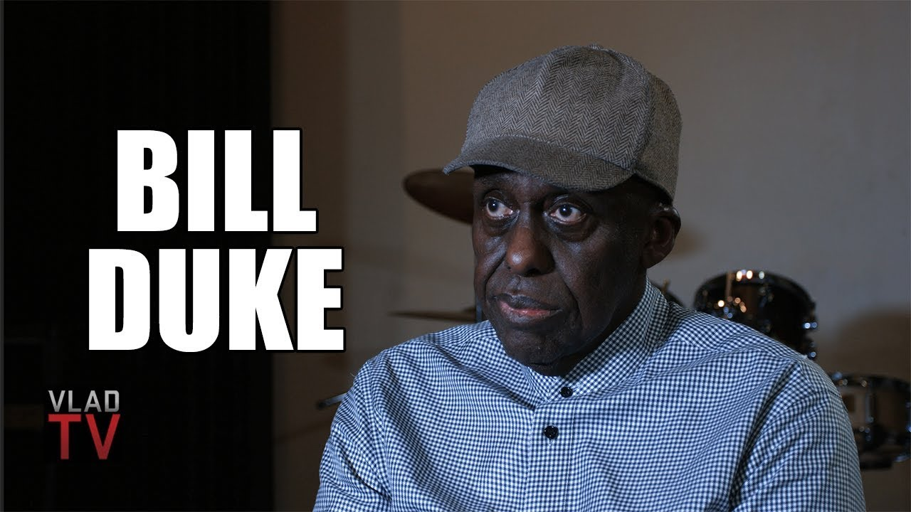 Bill Duke on Bill Cosby: There Goes Another Black Man Down the Tubes (Part 9)
