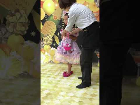 七五三♪誕生日(^o^)★ドレス2★