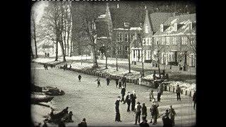 Nederland 1956, Kindervreugd, Waterland tram