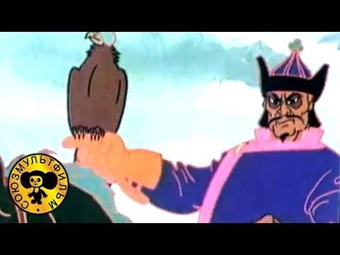 Мультфильм: Лебеди Непрядвы