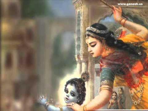 vathapi ganapathim by krishnas temple rock