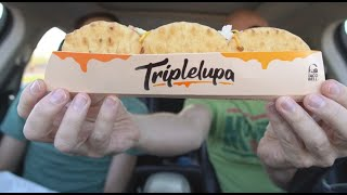 Taco Bell Triplelupa Review