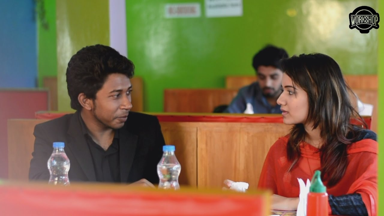 Bangla Short Film- Cetonay Ekush