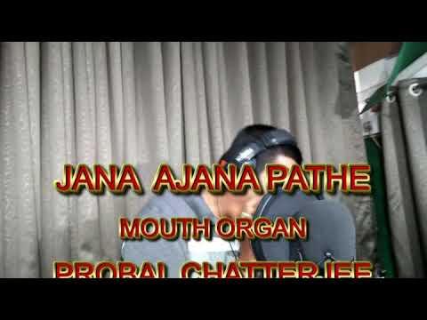 Jana Ajana Pathe Cholechi