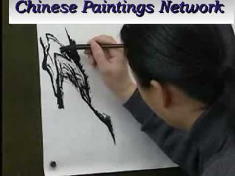 Chinese Landscape Painting 5