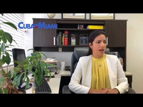 Ultimas noticias sobre inmigración y trámites para cubanos por la abogada Claudia Cañizares