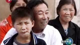 胡锦涛总书记在安徽农村考察