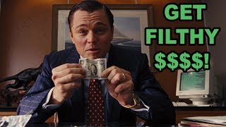 How To Become Rich | Get Rich With These 6 Money Mindset Tips | Think And Grow Rich
