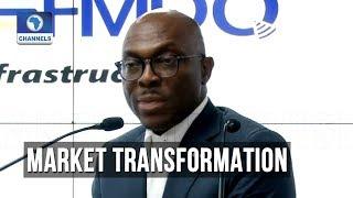 Onadele, Koko On OTCs Concerns At The Global Scene