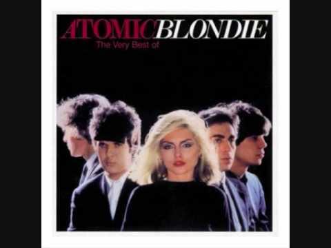 Blondie-Atomic
