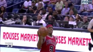 Rajon Rondo Top 50 Plays of 2016-17 season