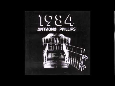 Anthony Phillips - Prelude '84
