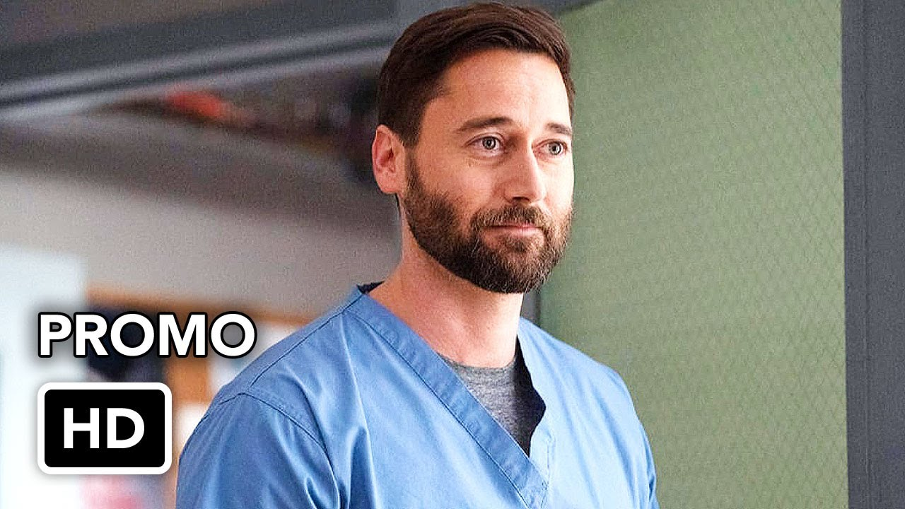 """Download New Amsterdam 3x06 Promo """"Why Not Yesterday"""" (HD)"""