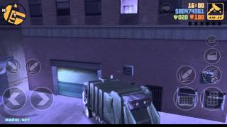 GTA 3: Android #33 -
