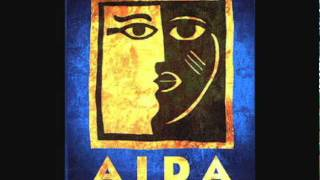 Aida - Written In The Stars