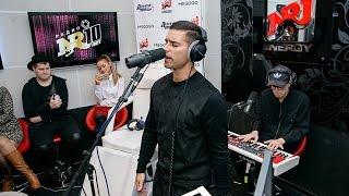 ERIC SAADE дал живой концерт на Радио ENERGY