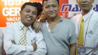 Download lagu Kr. Kemayoran - Gesang & Tuti Tri Sedya (Kemayoran, Jakarta Fair 2003) Mp3