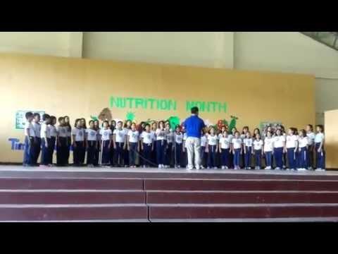 Circle of Life - Falsettos Corpus Christi School Pueblo