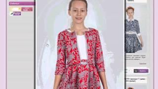 Детская одежда оптом - Pretty-Kids.com.ua(Купить платья для девочек-подростков http://pretty-kids.com.ua/ от оптовой компания «Pretty Kids» – лучший производитель..., 2016-01-30T14:28:28.000Z)