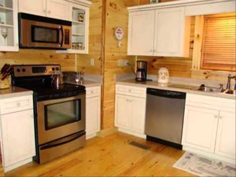 ตัวอย่างห้องครัวขนาดเล็ก อุปกรณ์แต่งบ้าน