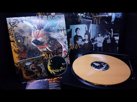 "Evergreen Terrace ""Wolfbiker"" LP Stream"
