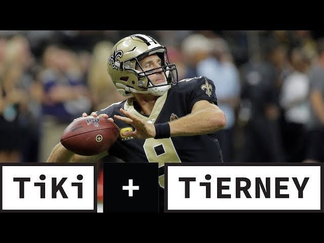 The NFL Is Losing Too Many Quarterbacks To Injuries | Tiki + Tierney