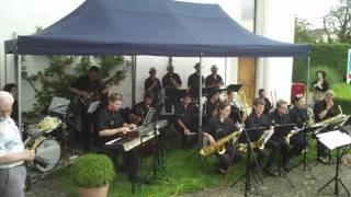 Summer Big Band 2014 - Schlusskonzert Biberist