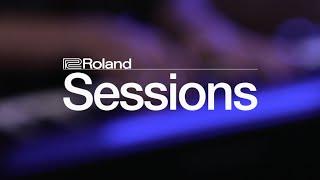 """Roland Sessions:  LIZ LOKRE """"Escape"""""""
