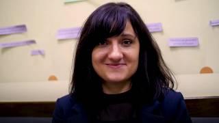 Алина Андронаке: Видеоблоги в поддержку гендерного равенства в Республике Молдова