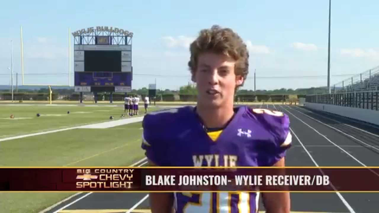 High Country Chevy >> Abilene Wylie High School Football - Big Country Chevy ...