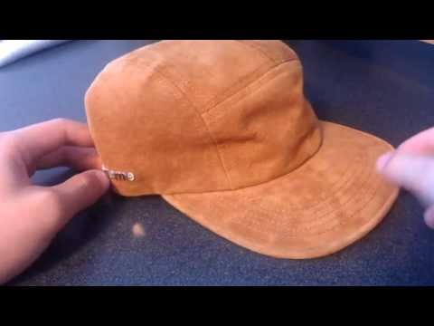 supreme-metal-letters-suede-tan-camp-cap-review-spring-summer-2012