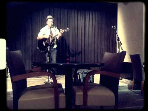 """Gregory Paul Live at The Renaissance Hotel in Hollywood """"Out of All of This"""""""