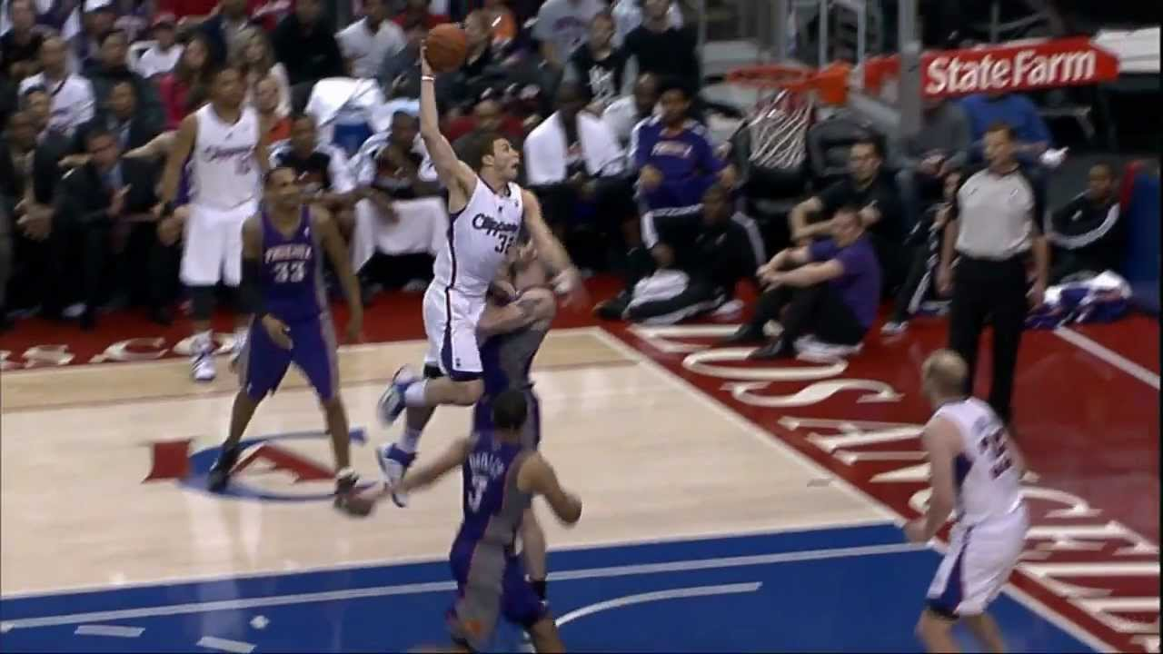 Blake griffin career poster dunks so far hd youtube voltagebd Image collections
