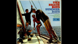 The Beach Boys - California Girls - Original UK Mono Vinyl - HQ