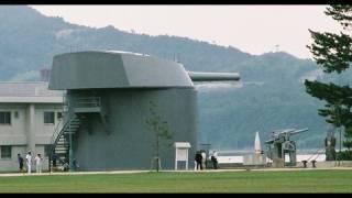 映画 戦艦大和ロケセット Battleship YAMATO location set