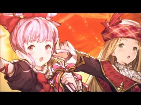【グラブル】舞い歌う五花 Never Ending Fantasy MV