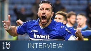 Video Gol Pertandingan Sampdoria vs SPAL 2013