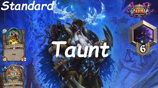 Hearthstone: Taunt Druid #7: Boomsday (Projeto Cabum) - Standard Constructed