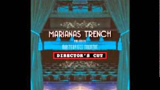 And So It Goes - Marianas Trench