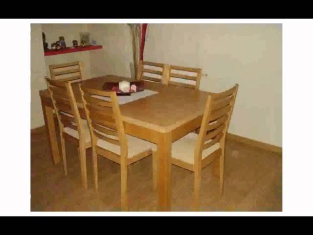 Precioso Muebles Comedor Segunda Mano Colección ...