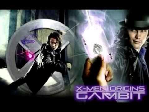 GAMBIT - X Men Marvel's -OriginalMovieTrailer 2017 -Channing Tatum,Lea Seydoux, Remy LeBeau