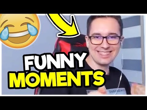 JAKI TY WYSOKI! - FUNNY MOMENTS #72 BY LEXUSEK