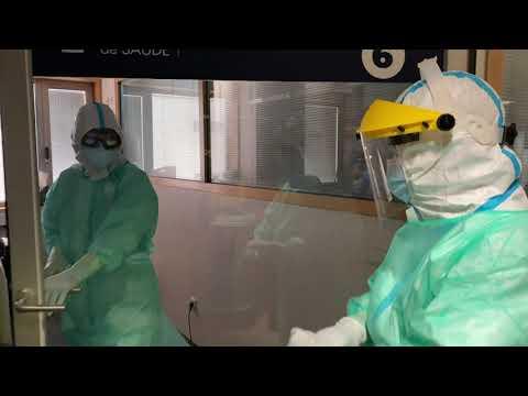 Coronavirus. Datos de Galicia 23.7.21