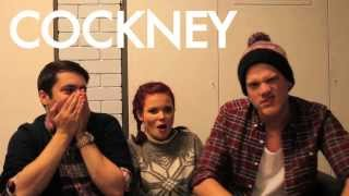 THE ACCENT CHALLENGE (feat. Lindsey Russell)