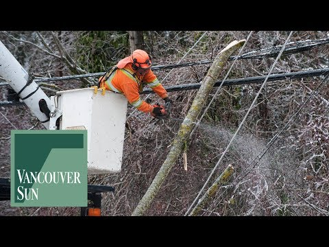 Power outages: 7 things you should know | Vancouver Sun