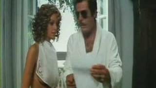 """Oro puro - """"Che?"""" di Roman Polanski con Marcello Mastroianni e Sydne Rome"""