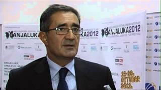 ANTON KASIPOVIĆ about Banjaluka IAFF
