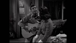 Away in a Manger - The Andy Griffith Show (S1E11) HD